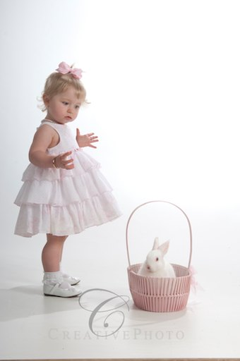 Baby Easter Portraits