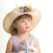 06 Easter Special: girl in cute hat with bunny