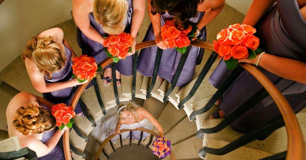 Columbia Missouri Wedding Photographer Photography Spiral Staircase